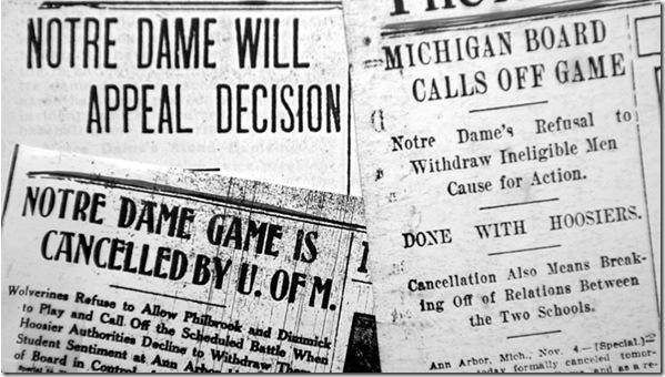 1910 Headlines