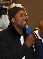 desmond in press conference