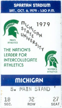 1979 Michigan State