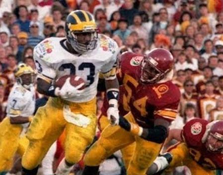 1989 Rose Bowl