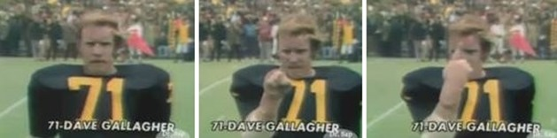 Dave Gallagher