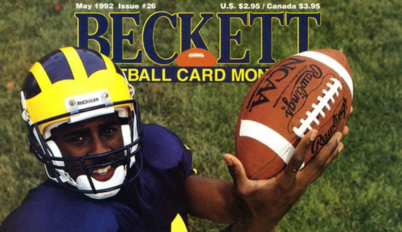 desmond howard beckett