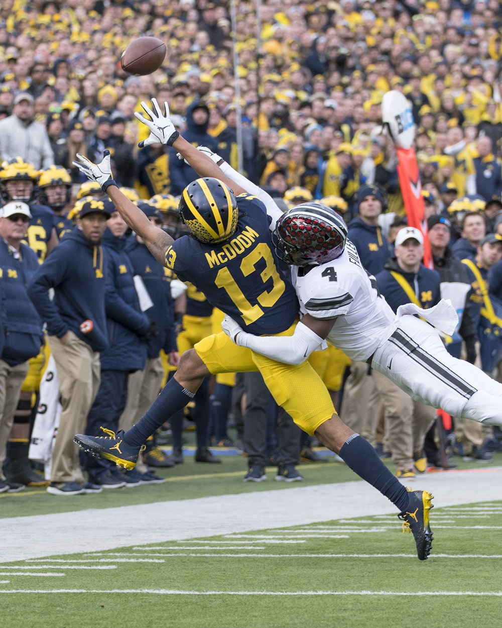 2017 Football Schedule - University of Michigan Athletics