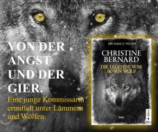 Christine Bernard - Die Legende vom bösen Wolf