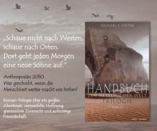 Handbuch zur Rettung der Welt - Trilogie - Paperback