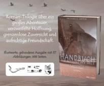Handbuch zur Rettung der Welt - Trilogie - illustrierte Ausgabe