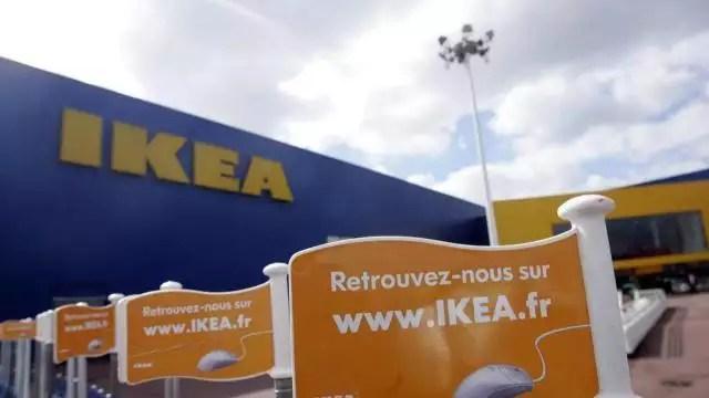 Nantes Ikea Tenté Par Louverture Du Dimanche Nantes