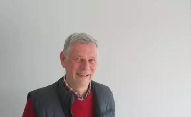 Municipales 2020 Michel Voisin à La Tête D Une Seconde