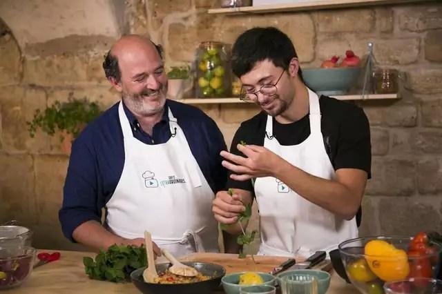 Nantes. Après le restaurant le Reflet. vers une formation en cuisine adaptée à tous les handicaps - Nantes.maville.com