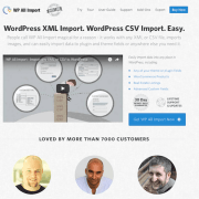 WP All Export Pro Plugin