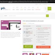YITH WooCommerce: Uploads Premium