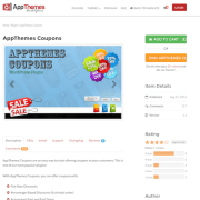 AppThemes: AppThemes Coupons
