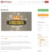AppThemes: StarStruck