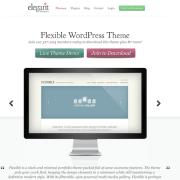 Elegant Themes: Flexible WordPress Theme