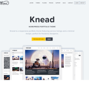 OboxThemes: Knead WordPress Theme
