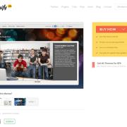 Themify: Wigi WordPress Theme