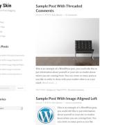 CobaltApps: Dynamik Skin Lefty
