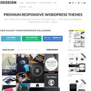 Dessign: Grid Gallery Responsive