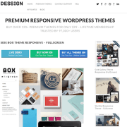 Dessign: Side Box Responsive