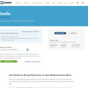 Extensión para WooCommerce: Dwolla Payment Gateway