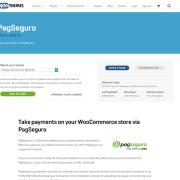 Extensión para WooCommerce: PagSeguro