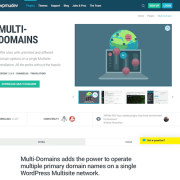 WPMU DEV: Multi-Domains WordPress Plugin