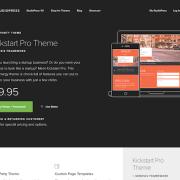 StudioPress: Kickstart Pro