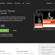 StudioPress: Aspire Pro