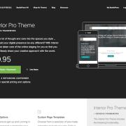 StudioPress: Interior Pro