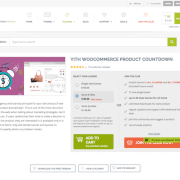 YITH WooCommerce: Product Countdown Premium