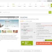 YITH WooCommerce: Celestino