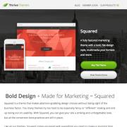 Thrive Themes: Squared WordPress Theme