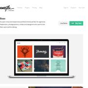 ThemeZilla: Base WordPress Theme
