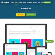CSS Igniter: Hellomouse WordPress Theme