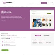WooThemes: Bookshop
