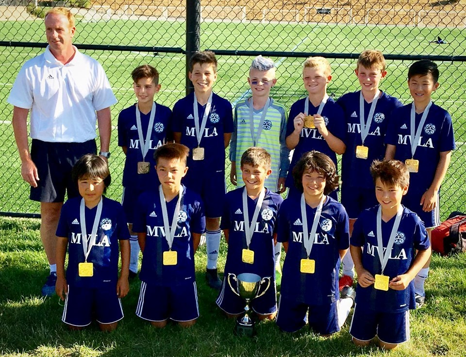 08B Atletico Navy 1st at Mustang