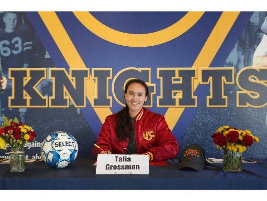 Congratulation Talia Grossman - 02G City ECNL
