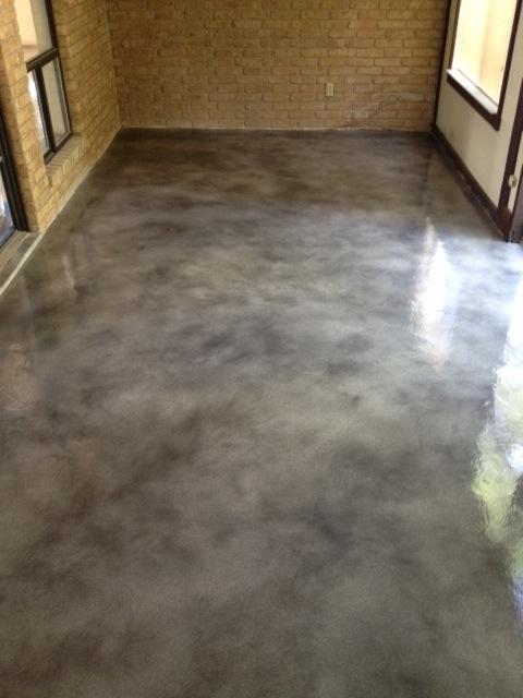 Grey Concrete Stain  MVL Concretes Blog