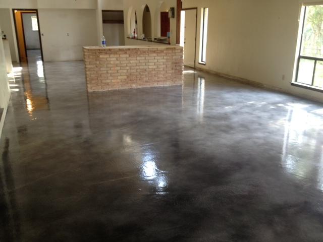 Concrete Staining Gallery Mvl Concretes Blog