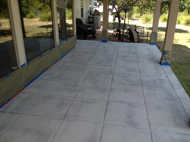 mvl concrete