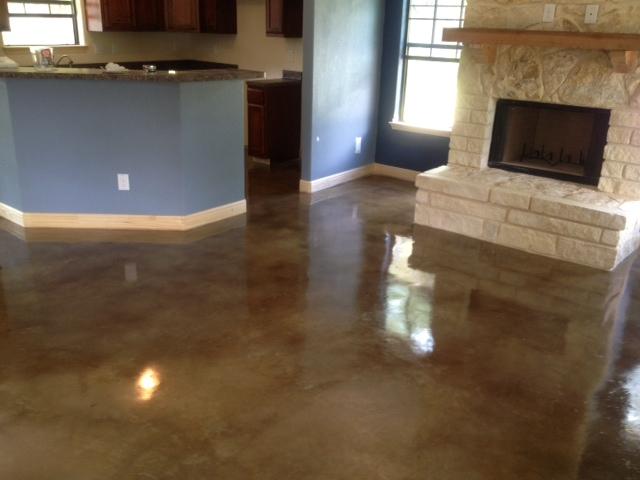 stained concrete  MVL Concretes Blog