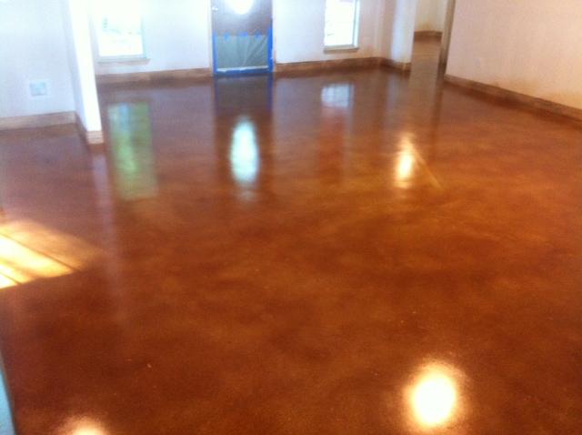 concrete staining  MVL Concretes Blog