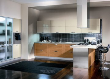 Cucine country moderne cucine bianche country chic in muratura