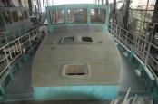 Forward Deck (before) 01Dec2006