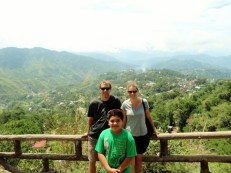 Baguio2013 - The View