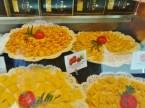 Fresh Pasta Display at Pecks