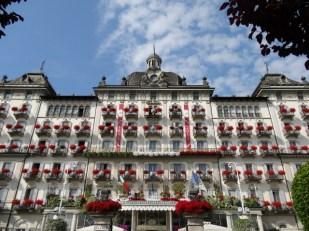 Hotel in Stresa