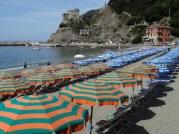 More Beach Umbrellas