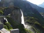 Susten Pass Waterfall 1