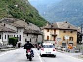 Back the Valtellina